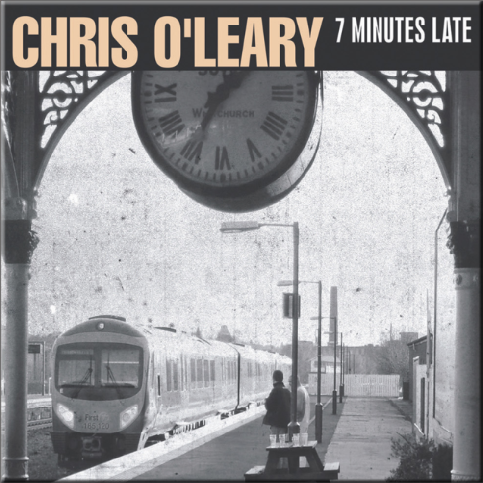The Chris OLeary Band